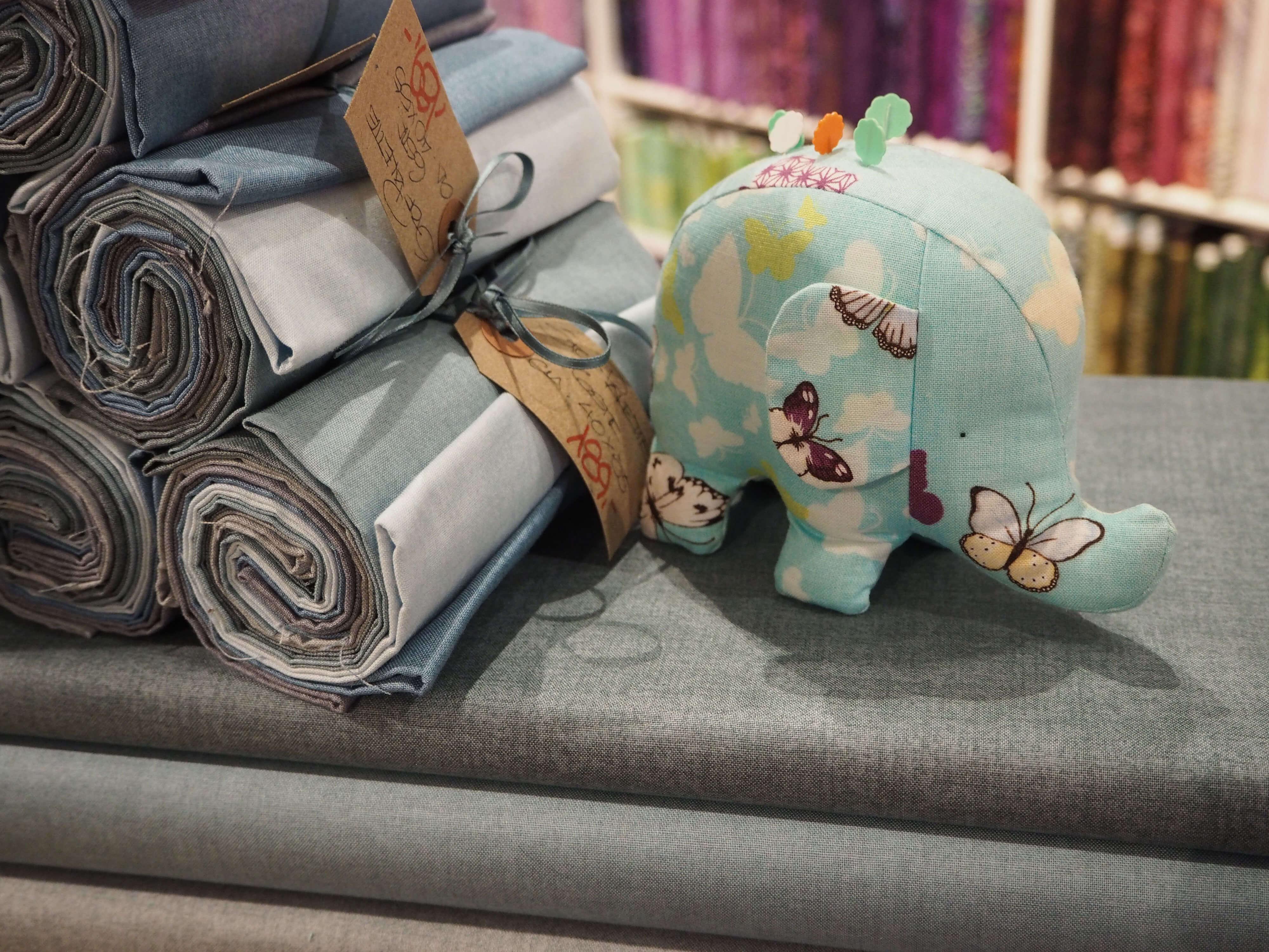 Heather Bailey Elefant