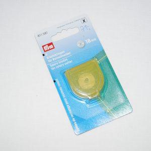 Prym skæreklinge 18 mm