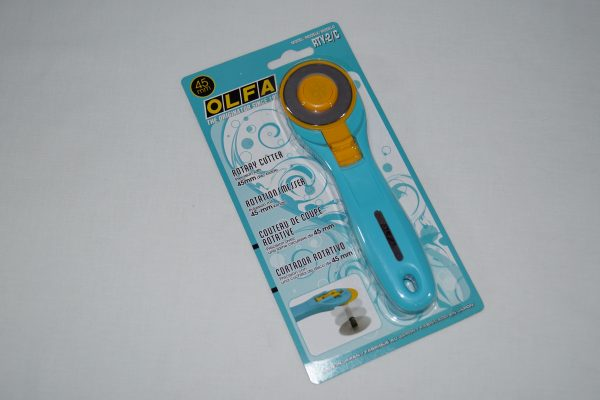 Olfa Rotary Cutter 45 mm