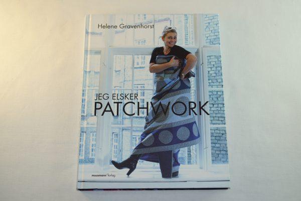 Jeg elsker patchwork