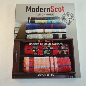 Modern Scot Patchwork