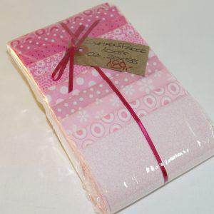 Symfonipakke pink/lyserød