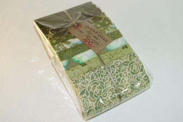 Symfonipakke grøn