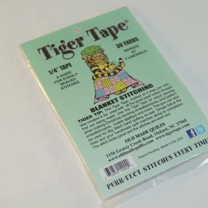Tiger Tape grøn