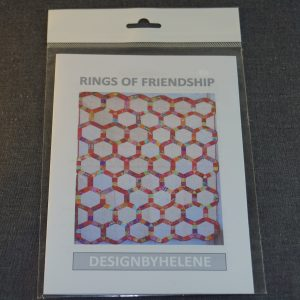 Rings of friendship