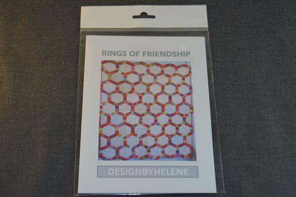 Rings of friendship