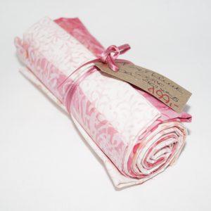 Bali rulle rosa/laks