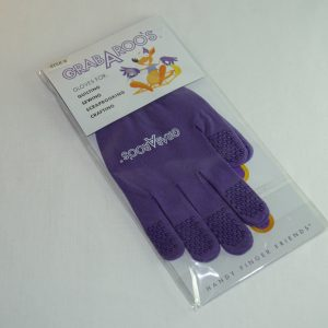 Quilte handsker
