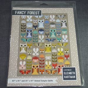 Elizabeth Hartman Fancy Forest