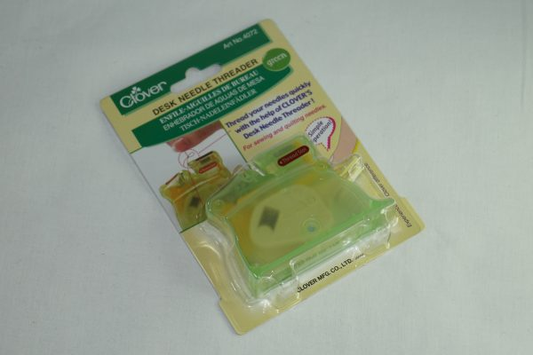 Clover nåletræder grøn
