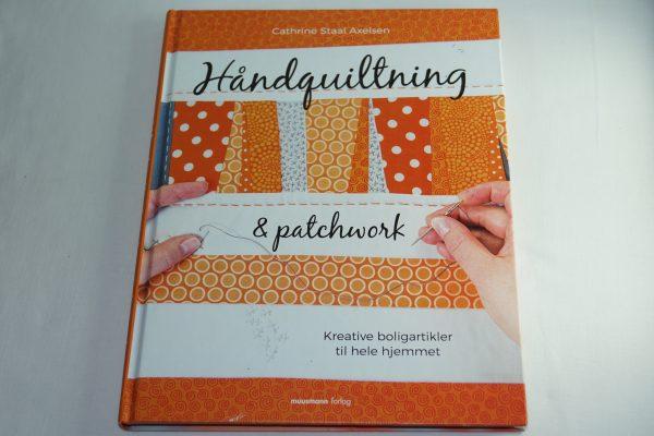 Håndquiltning & patchwork