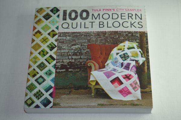 100 modern quilt blocks
