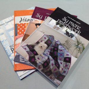 Danske bøger