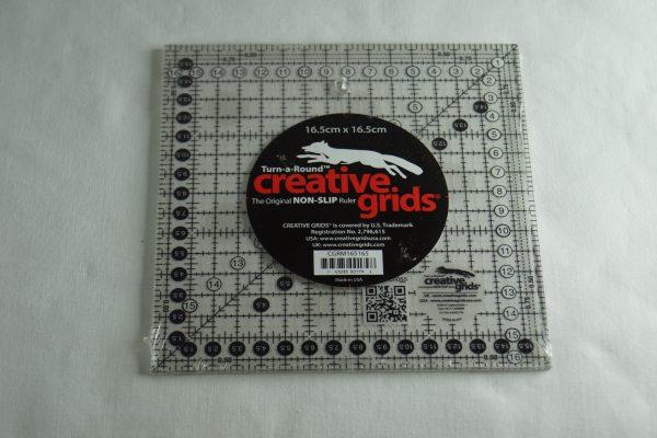 Creative grids 16,5 x 16,5 cm