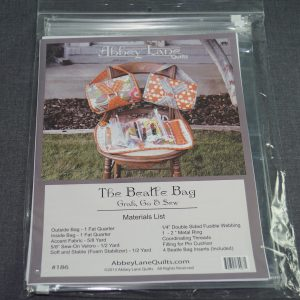 The Beatle Bag