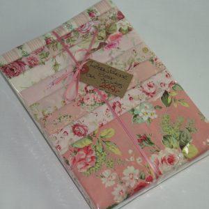 Rosenpakken rosa