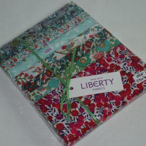 Liberty pakke 4