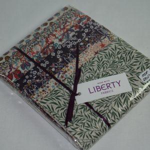 Liberty pakke 3