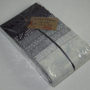 Symfonipakke grå