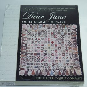 Dear Jane software