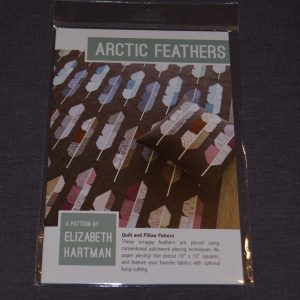 EH Arctic feathers