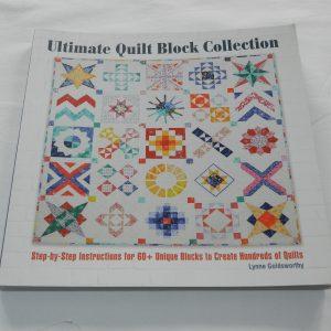 Ultimative Quilt Block