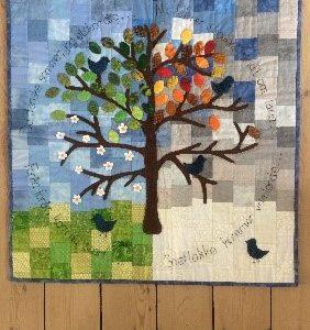 Anne træ