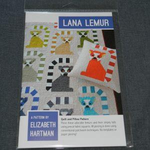 EH Lana Lemur