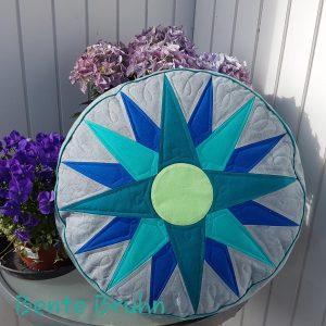 BB Compass blå