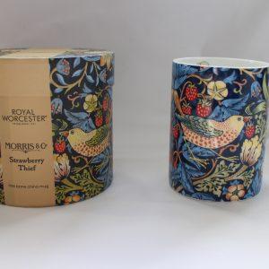 William Morris krus