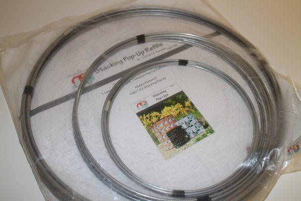 Spiral pakke
