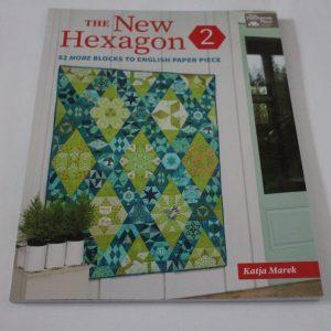 new Hexagon