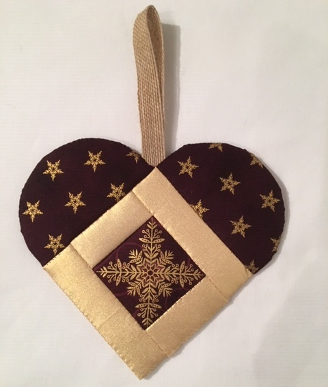 hjerte kvadrat