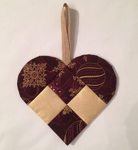 hjerte 4 kvadrater
