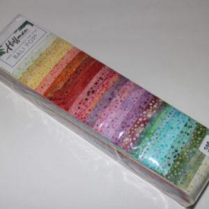 Bali pop pastel